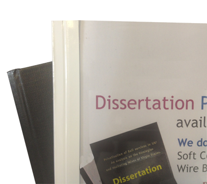 dissertation hard binding leeds Thesis binding quote & order page: binding options (hard, soft, essay on darwinism velo, wiro), extras e departments hobs repro provides exceptional printing, finishing & document dissertation book binding leeds services to manage your documents & to help communicate your messages with ease.